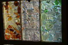 pinterest broken glass mosaics   Pin it 2 Like Image