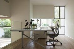 K  HOUSE   PazGersh Architecture + Design