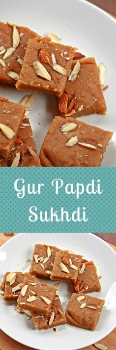 Getting Healthy With This Simple Nutritional Advice – SnackingSlim Easy To Make Desserts, Easy Desserts, Delicious Desserts, Yummy Food, Eggless Desserts, Indian Dessert Recipes, Indian Sweets, Indian Snacks, Indian Recipes