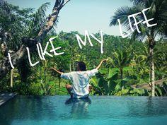 I like my life...