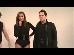 Single Ladies feat. Justin Timberlake[Behind the Scene] - YouTube