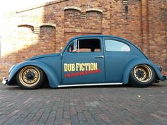 Vw Classic, Datsun 510, Weird Cars, Vw Beetles, Dream Cars, Automobile, Antique Tractors, Old Classic Cars, Beetles