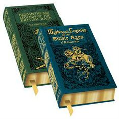 TALES AND LEGENDS OF THE MEDIEVAL WORLD - Easton Press