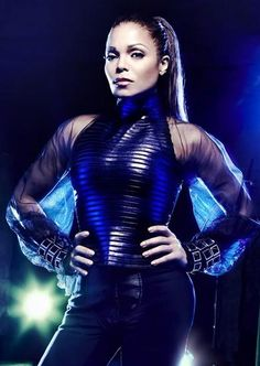 Black Spandex Catsuit worn By Janet Jackson. Buy your Catsuit for dance from DCUK Dance Clothes. Janet Jackson Baby, Jo Jackson, Jackson Family, Michael Jackson, Jackson Song, Janet Jackson Unbreakable, 100 Human Hair Extensions, The Jacksons, I Love Music