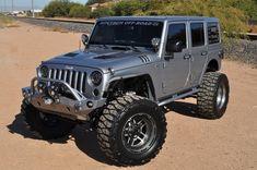 2013 Jeep Wrangler Unlimited, 2009 Jeep Wrangler, Jeep Shop, 4x4, Blue Jeep, Custom Jeep, 2012 Jeep, Jeep Parts, Offroad