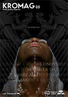 KROMAG Pdf Magazines, Coming Soon, Mall, Sash, Template
