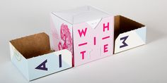 B&F Papers: the Medium is the Message — The Dieline - Branding & Packaging