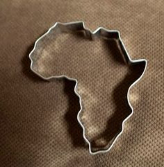 Africa-shaped Cookie Cutters: Adoption Fundraiser for the Smiths We are so thankful to everyone who bought a cookie cutter. We are out of cookie cutters so no longer selling them as a fundraiser. Shaped Cookie, Cookie Designs, Ethiopia, Cookie Cutters, Fundraising, South Africa, Adoption, Just For You, Cool Stuff