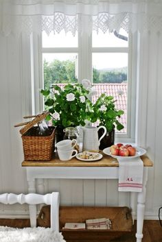 VIBEKE DESIGN: Time for tea...med smaker fra Italia!