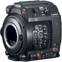 Official Canon EOS C200 Promo, Behind The Scenes and Is It The Right Camera For You?