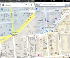 5 Ways Google Maps Trumps Apple Maps