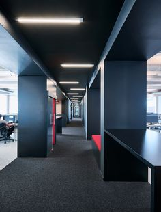 American Video Game Company Offices - Berlin - Office Snapshots