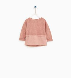 ZARA - KIDS - COMBINED T-SHIRT