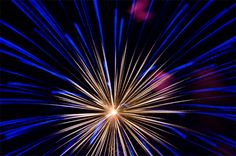 A Fireworks Display, De-Focused | Plus, Share Your Shots! | Love that Shot