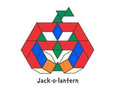 Holiday & Seasonal Pattern Block Templates - Jessica's Corner of Cyberspace