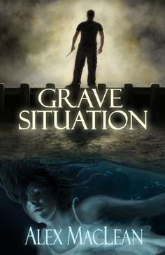Free Kindle Book For A Limited Time : Grave Situation - Halifax cop Allan Stanton is a troubled homicide detective who has lost everything, including his family and his sense of justice. When he finally decides to leave the force and start over, he's assigned a string of murders that all bear the signs of a serial killer collecting trophies. As Stanton unravels each grisly crime scene, the mounting evidence points uncomfortably close to him, forcing him to confront a past he'd rather…