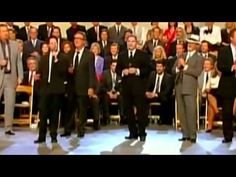 Gaither Vocal Band, Gatlin Brothers - Greatly Blessed Highly Favored