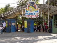 Cidade da Criança (São Bernardo do Campo)