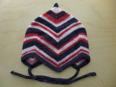 Ravelry: mihamara's Sweet Baby Cap