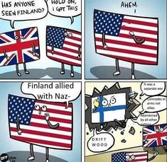 the finnish are nazis confirmed Funny Boy, Crazy Funny Memes, Funny Animal Memes, Funny Relatable Memes, Haha Funny, Funny Jokes, Hilarious, Funny Shit, Classic Memes
