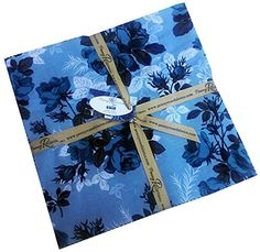 Emily Hayes Something Blue 10 Stacker 42 10inch Squares Layer Cake Penny Rose Fabrics * See this great product.