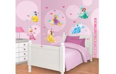 Stickers 'Disney Princess' - WALLTASTIC