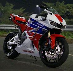 Dijual Moge CBR600RR Tahun 2013 - JAKARTA