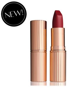 Matte Revolution Lipstick in Love Liberty | Charlotte Tilbury