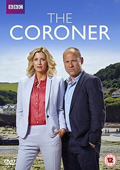 The Coroner - Series 1 Mystery Show, Mystery Series, Coron, Pbs Tv, Tv Detectives, Tv Series To Watch, Detective Series, Norman Bates, Dirty Dancing