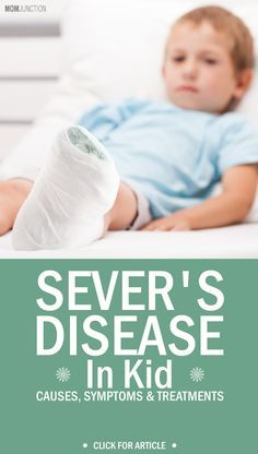 Sever's Disease   Thriving Student Athletes & Youth Sports ...