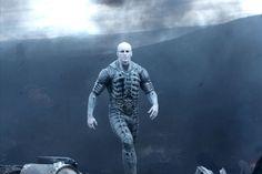 Prometheus Engineer suit.