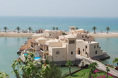 2 Bed Room with Private Pool in Cove Rotana Resorts