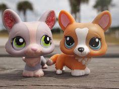 Littlest Pet Shop Toys ~ LPS Fun Blog: Trudy's LPS
