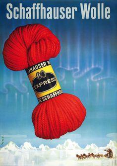 Messa - Schaffhauser Wolle