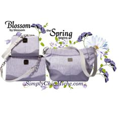 """""""February 2014 Miche Shelly Lavender shells"""" by miche-kat on Polyvore February 2014 Miche Shelly Lavender shells http://www.simplychicforyou.com/ #michebag #Interchangeablepurse"""