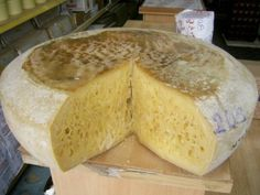 Kars Gravyer Peyniri Nasıl Yapılır?