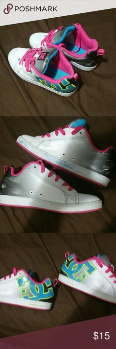 Women's DC shoes Women's DC shoes. DC Shoes Sneakers