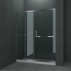 Bell shower doors denver design pinterest shower doors and doors minimalist small bathroom shower ideas with sliding shower doors have a way of working with shifts planetlyrics Choice Image