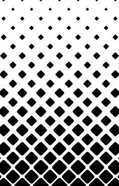 Huge collection of FREE vector designs: Monochrome square pattern background - geometric vector illustration Motif Vector, Vector Pattern, Vector Design, Design Design, Pattern Drawing, Pattern Art, Abstract Pattern, Adobe Indesign, Vintage Typography