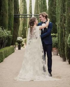Mr. and Mrs. Griezmann