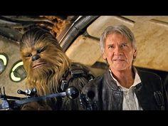 5 Razones para ver Star Wars VII   Cinema Movil