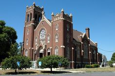 St. Paul Lutheran Church of the Neon Cross, Hamel, IL | Flickr