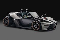 KTM X Bow GT