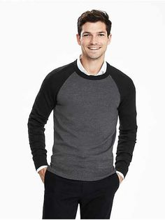 Men's Apparel: now and later   Banana Republic