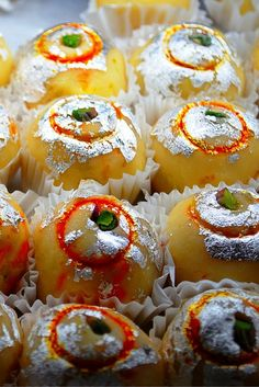 5 Indian Desserts That Will Have You Salivating