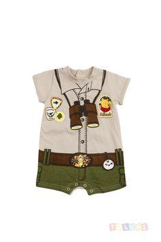 Pyjama Bébé Garçon http://www.toluki.com/prod.php?id=461 #Winnie #Toluki