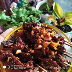Update Kekinian  Sate Kambing #photooftheday #phonegraphy #phonephotography #mobilephotography  Update Kekinian  Sate Kambing #photooftheday #phonegraphy #phonephotography #mobilephotography #instaphone #snapshot #photography #instamoments #instagram #instaphoto #instapic #instgood #iduladha #sate #instafood #kulinerjakarta #foodphotography #foodstagram #jakarta #indonesia