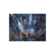 Aerial View of Wall Street Photographic Wall Art Print ($40) ❤ liked on Polyvore featuring home, home decor, wall art, photographic wall art, home wall decor, new york city home decor, new york home decor and mounted wall art