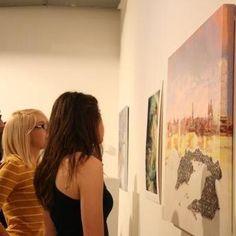 Glassell School of Art Student Art Sale Houston, TX #Kids #Events