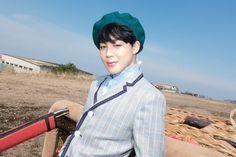 Jimin ❤ Young forever concept photos #BTS #방탄소년단